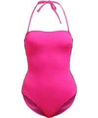 Calvin Klein Swimwear Badeanzug merengue pink