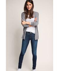 Esprit Strečové džíny s vysokým pasem