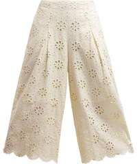 mint&berry Stoffhose off white