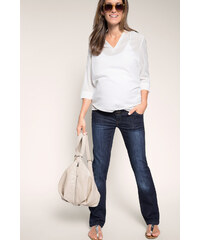 Esprit jeans with over-bump waistband