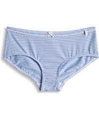 Esprit Shorty taille basse en coton/stretch
