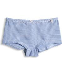Esprit Shorty en coton/stretch