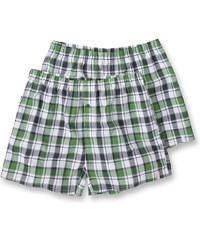 Esprit set of 2 cotton boxer shorts