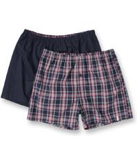 Esprit pack of 2 cotton boxer shorts
