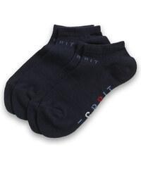 Esprit 2x jemně pletené ponožky
