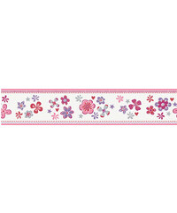 Esprit girls dreams nonwoven textile border