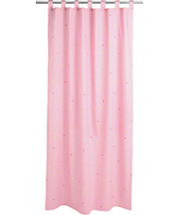 Esprit e-girlsdreams tab-top curtain