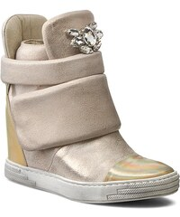 Sneakers CARINII - B3572 Venus 14 Plat. Multik/Dave Met 6715