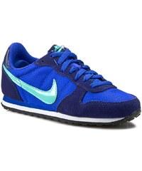 Schuhe NIKE - Genicco 644451 434 Racer Blue/Hyper Turo/Lyl Blue