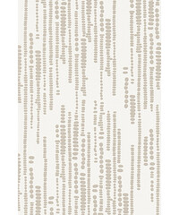 Esprit artisan fall patterned wallpaper