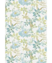 Esprit Vliesová tapeta s květinovým potiskem