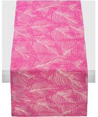 Esprit Stolní běhoun s tkaným žakárovým vzorem
