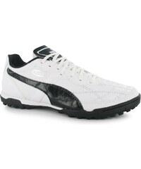 Puma Esito Classic pánské Astro Turf pánské Football Trainers White/Black