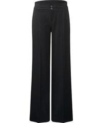 Street One Marlene-Style Hose Lene - Black, Damen