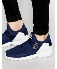 Adidas Originals - ZX Flux Plus S79061 - Baskets - Bleu