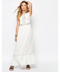 Gat Rimon - Careless - Robe longue - Blanc - Blanc