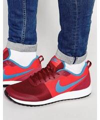 Nike - Elite Shinsen 801780-646 - Baskets - Rouge