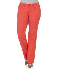 sheego Casual BASIC Bootcut Stretch-Hose