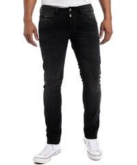 "TIMEZONE Jeans »CostelloTZ ""9188 black soft wash""«"