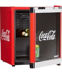 Husky Kühlschrank CoolCube Coca-Cola, A+, 51 cm hoch