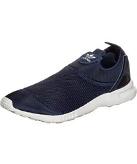 adidas Originals ZX Flux Smooth Slip-On Sneaker Damen
