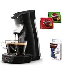 Philips SENSEO® Kaffeepadmaschine Viva Café HD7829/60, inkl. Zugaben im Wert von bis zu 81,25 ?