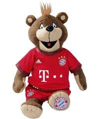 FC Bayern München Plüschtier, »FC Bayern München Maskottchen Berni« 70 cm