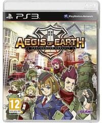 PQube Playstation 3 - Spiel »Aegis of Earth: Protonovus Assault«