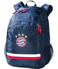 FC Bayern München Rucksack mit Laptopfach 15 Zoll, »Rucksack Logo navy«
