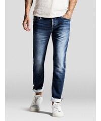 Jack & Jones Tim Leon Indigo-Strick Slim Fit Jeans