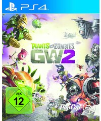 Electronic Arts Playstation 4 - Spiel »Plants vs Zombies Garden Warfare 2«