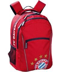 FC Bayern München Rucksack rot, »FC Bayern«