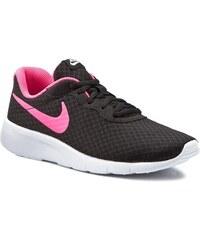 Boty NIKE - Tanjun (Gs) 818384 061 Black/Hyper Pink/White