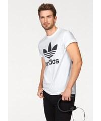 adidas Originals T-Shirt ORIG TREFOIL T weiß L (52/54),M (48/50),S (44/46),XL (56/58),XXL (60/62)