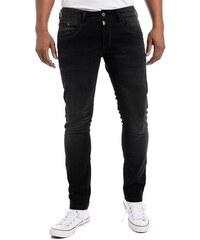 Jeans CostelloTZ 9188 black soft wash Timezone schwarz 30,31,32,33,34,36,38