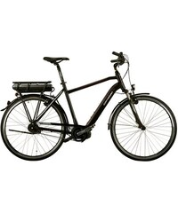 Corratec City E-Bike 28 Zoll 8 Gg Nabenschaltung Mittelmotor E-Power 28 Steps Di2 Gent CORRATEC grau RH 48 cm,RH 54 cm