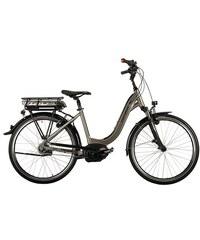 Corratec City E-Bike 26 Z 8 Gg Nabensch Mittelmotor E-Power 26 Coaster Active Lady 400 CORRATEC grau RH 39 cm,RH 44 cm