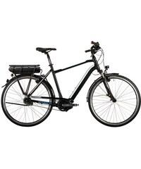 Corratec City E-Bike 28 Zoll 8 Gg Nabenschaltung Mittelmotor E-Power 28 Steps Gent CORRATEC schwarz RH 51 cm,RH 54 cm