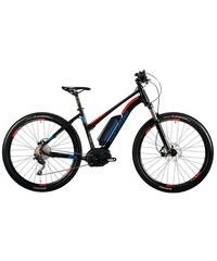 Corratec Da Mountain-E-Bike 29Z 10 Gg Kettens Mittelm E-Power X-Vert 29er Perform. Trapez 400 CORRATEC schwarz RH 39 cm,RH 49 cm,RH 54 cm