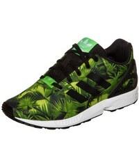 ZX Flux EL Sneaker Kleinkinder adidas Originals grün 3K UK - 19 EU,4K UK - 20 EU,5.5K UK - 22 EU,5K UK - 21 EU,6K UK - 23 EU