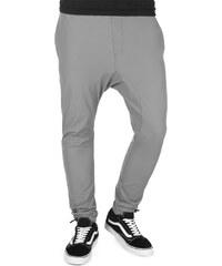 Zanerobe Salerno Tech pantalon grey