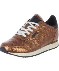Woden Ydun Metallic W Schuhe bronze