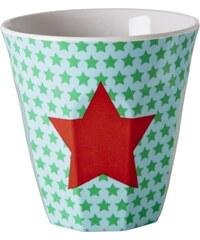 Rice Melaminový pohárek Star