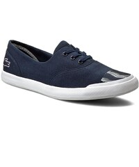 Tenisky LACOSTE - Lancelle Lace 3 Eye 116 2 Spw 7-31SPW0010003 Nvy