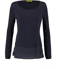 Witty Knitters ERNA Strickpullover yankee blue