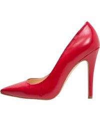 Mai Piu Senza High Heel Pumps rojo