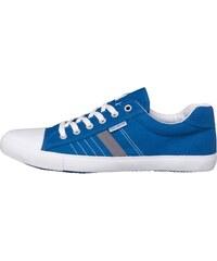 Fred & Boston Herren Freizeit Schuhe Blau