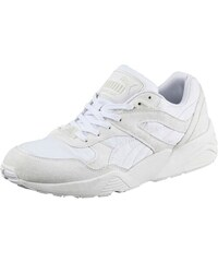 Puma TRINOMIC R698 Sneaker low white/vaporous gray