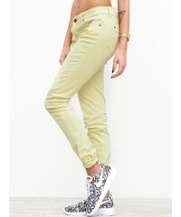 Zoo York Colored Denim Pants Lemonade