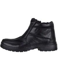 Kotníková obuv BENT 152